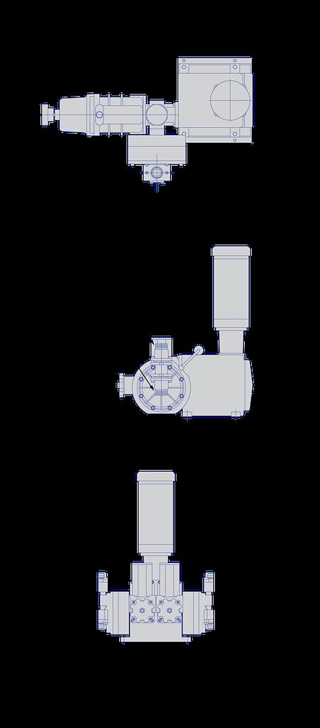 S3000 Dimensions