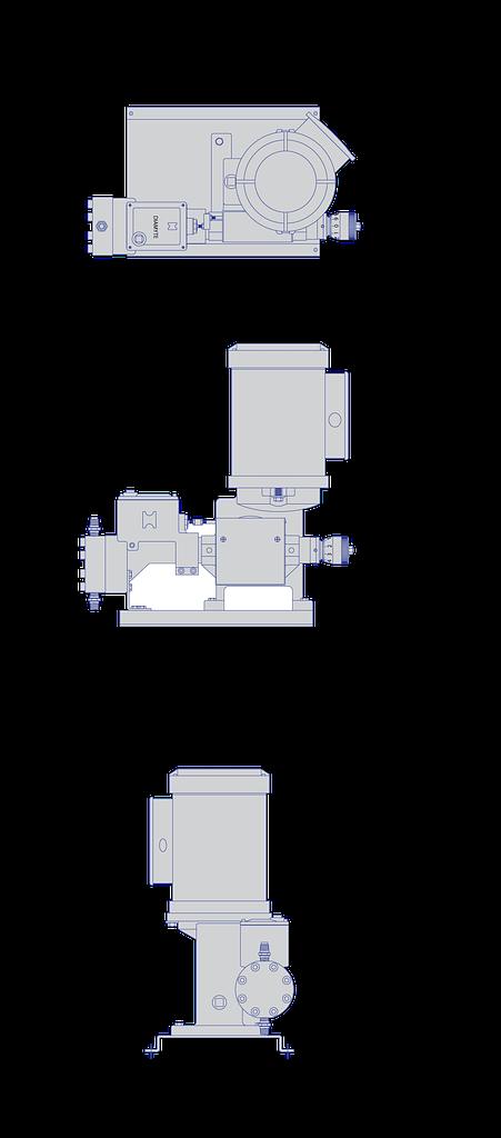 S900 Dimensions
