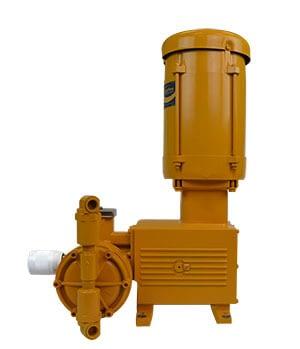 S2000 - AquFlow Metering Pumps