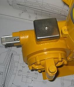 Aquflow durable metering pumps for mining