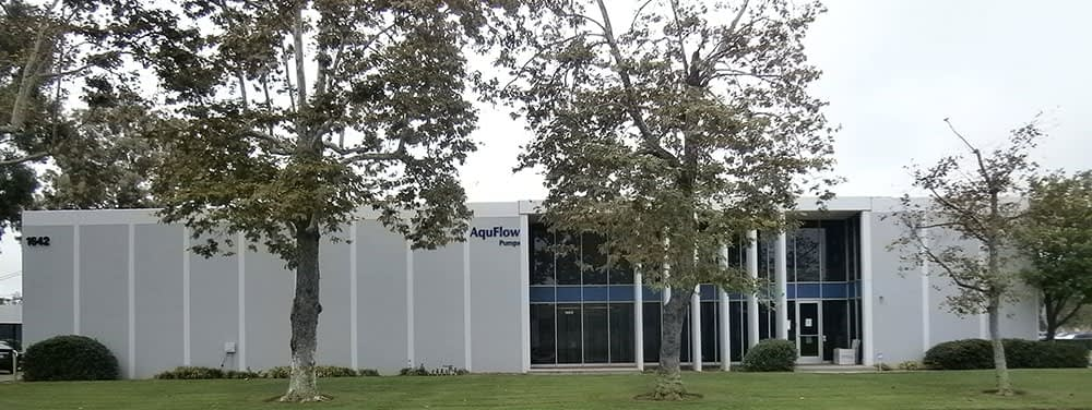 AquFlow Headquarters