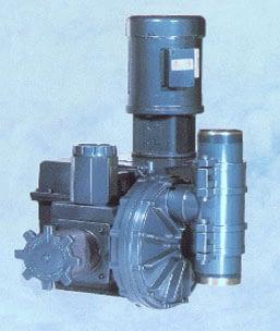 Hydroflow Metering Pump