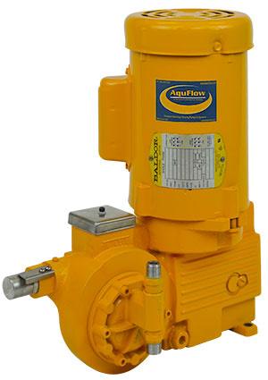 S1000 - AquFlow Metering Pumps