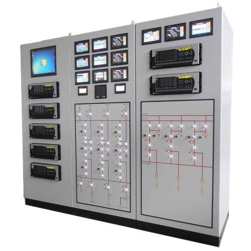 scada monitoring - AquFlow Metering Pumps
