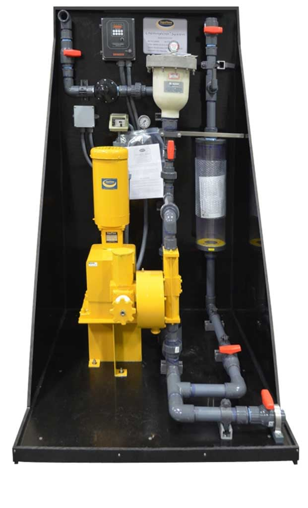 AquFlow Skid Mounted Pumping Systems