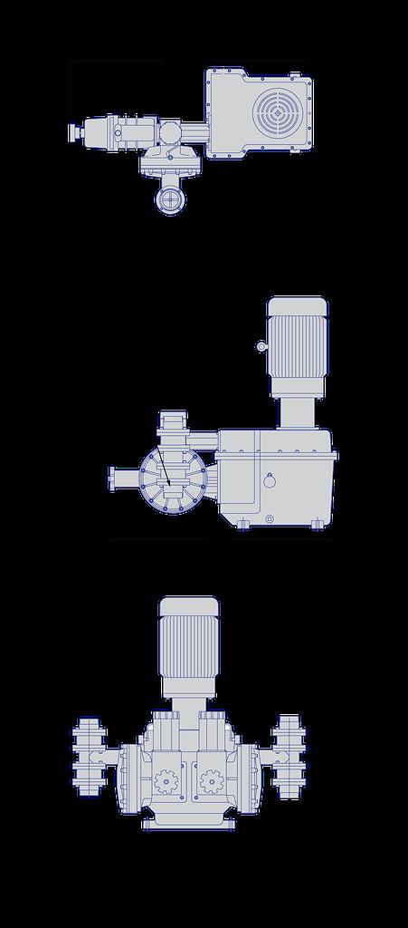 S4000 Dimensions