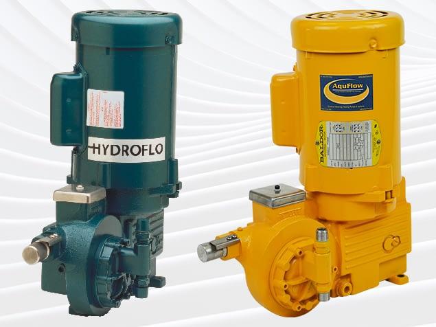 Hydroflo Pumps